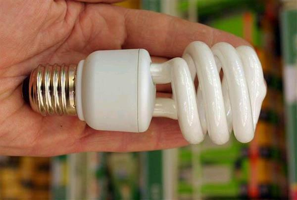 Как правильно выбрать энергосберегающую лампочку