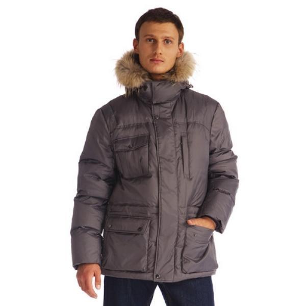 Зимние куртки для мужчин купить в интернет-магазине: выбор лучшего сочетания качества, цены и комфорта