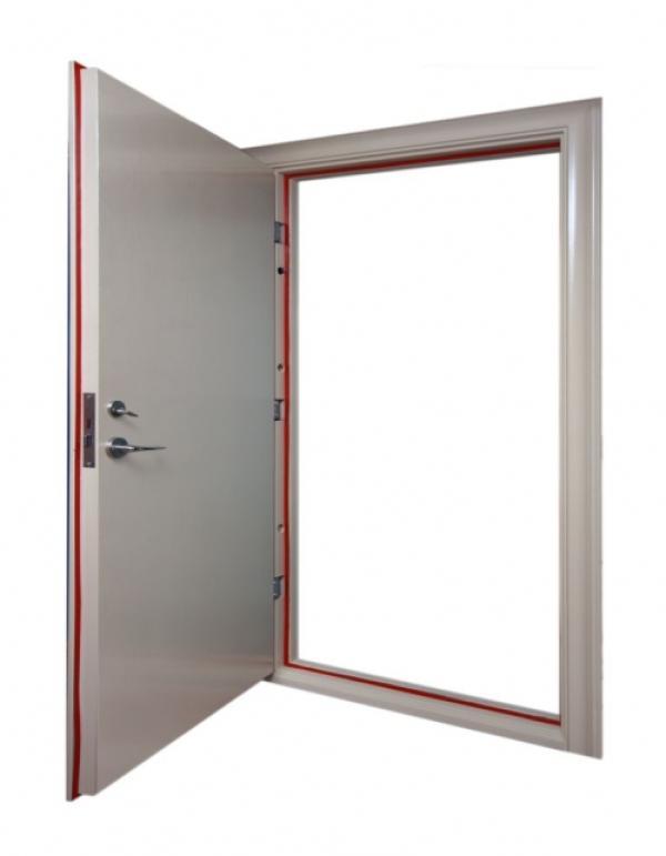 металлические противопожарные двери в розницу по доступным ценам