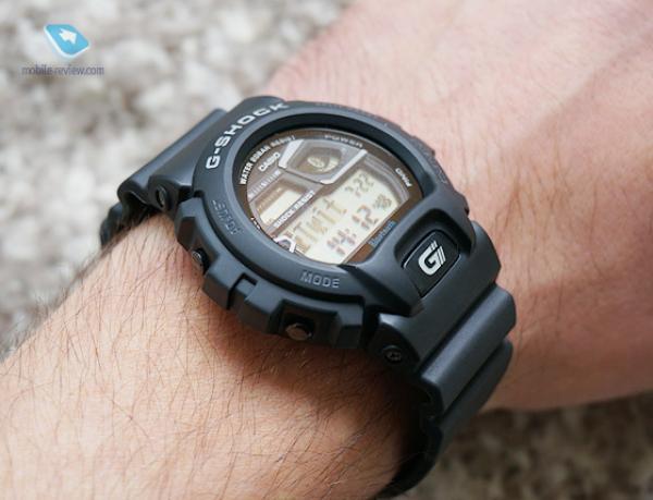 G-Shock купить в Ленинградской области