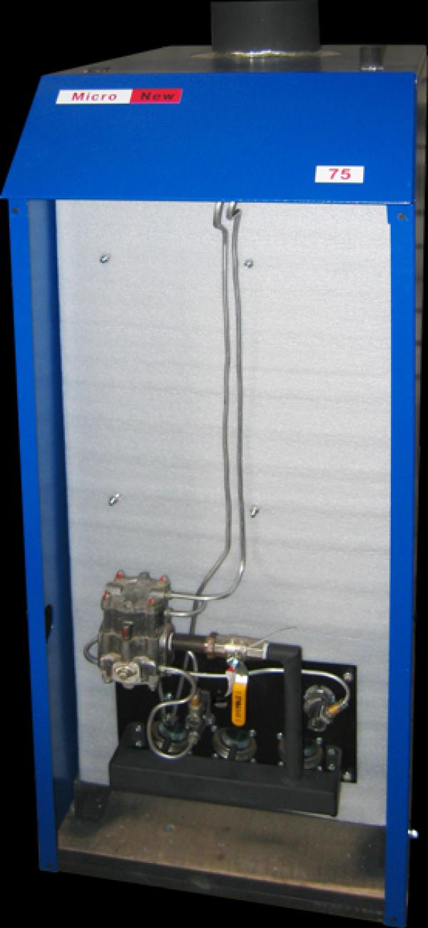 газовый котел микро 95