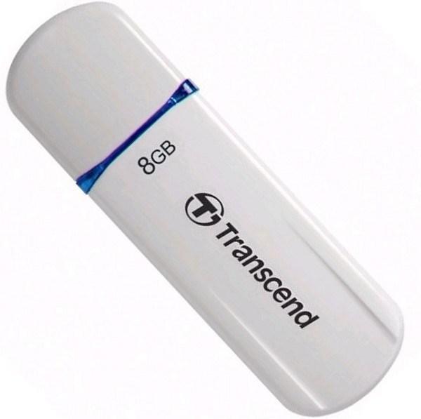 Флэш-накопитель USB2.0   8GB Transcend JetFlash 620 TS8GJF620
