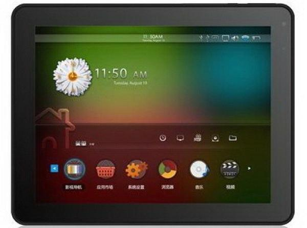 Match Tech Mid960 9.7 1/16Gb Android 4
