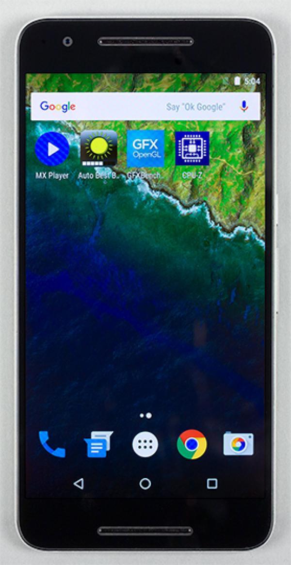 Смартфон Huawei Nexus 6P