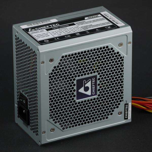 Блок питания Chieftec HPS-400NS