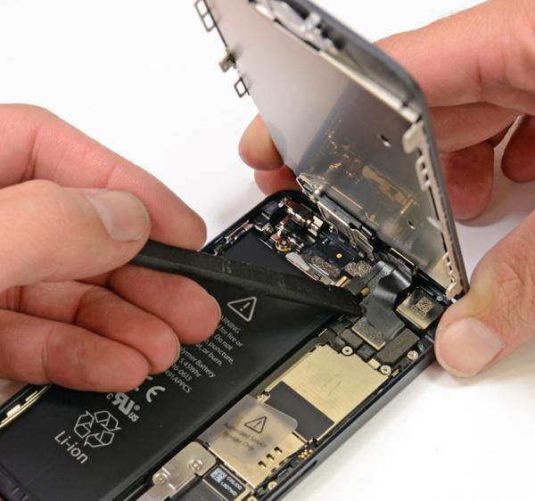 Ремонт сотовых телефонов и смартфонов