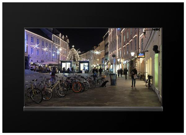 Обзор и тест: OLED-телевизор LG OLED65G6V