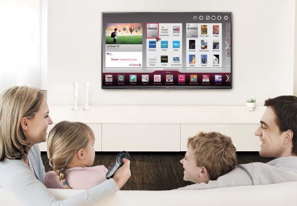 Лучшие телевизоры формата UltraHD с диагональю 55''