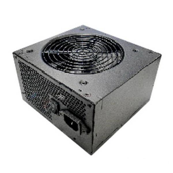 БП для корпуса ATX CWT GPK700S 700W (GPK-700S), 700Вт, 80 PLUS Bronze, 20+4pin, 4+4pin(CPU)/ 6+2pin(PCI-E)/ 3*4pin(molex)/ FD/ 4*SATA, 120*120мм, Active PFC