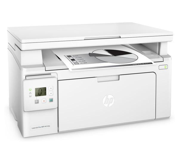 В сентябре специальная цена на МФУ лазерное HP LaserJet Pro M132a RU при покупке с компьютером или ноутбуком!