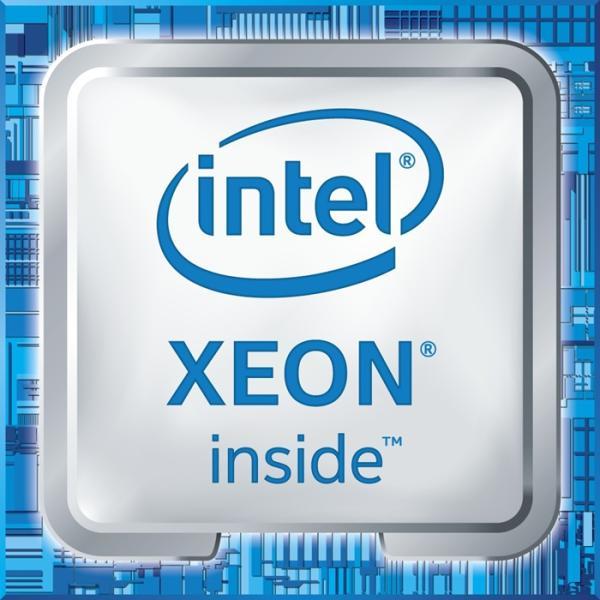 Процессор S1151 Intel Xeon E3-1225 v5 3.3ГГц, 4*256KB+8MB, 5ГТ/с, Skylake 0.014мкм, Видео, Quad Core, 80Вт