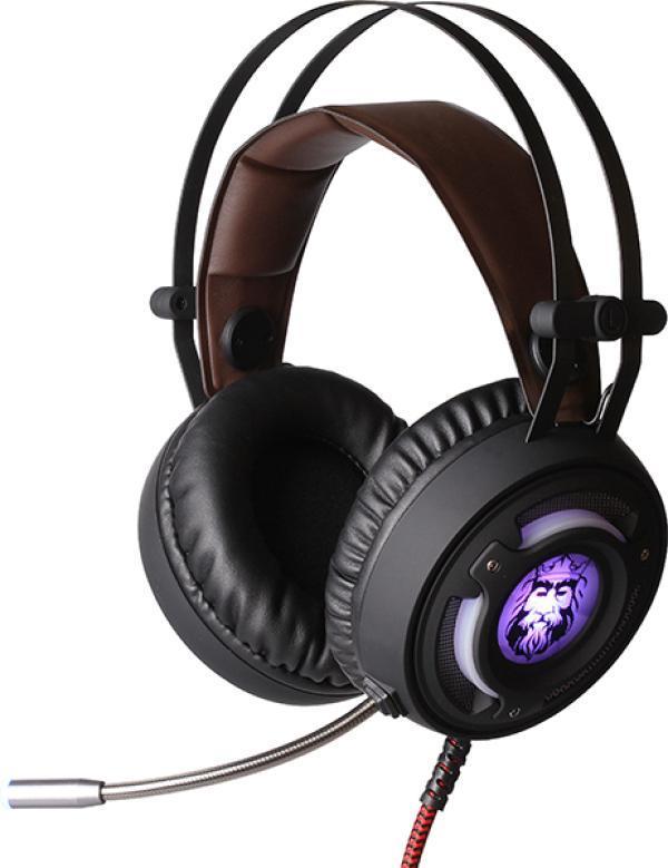 В сентябре супер цена на проводные дуговые закрытые наушники с микрофоном QUMO!