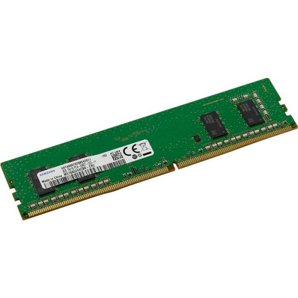 Оперативная память DIMM DDR4  4GB, 2400МГц (PC19200) Samsung M378A5143EB2-CRC, 1.2В