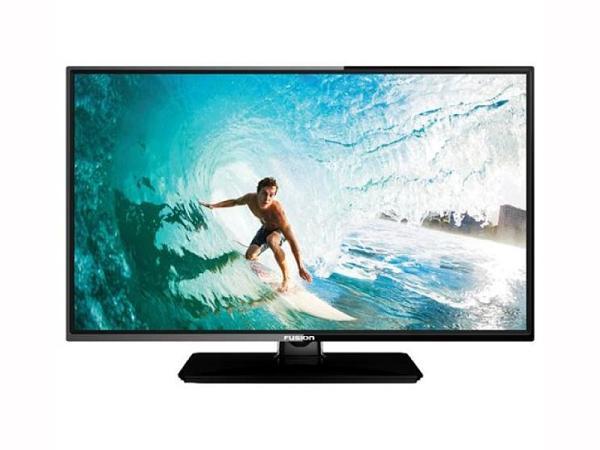 """В октябре супер цена на ТВ LED 32"""" Fusion!"""