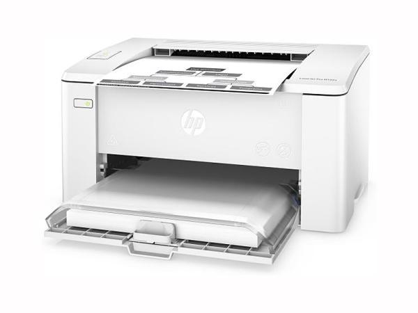 Специальная цена на лазерный принтер HP LaserJet Pro M104a RU при покупке с компьютером или ноутбуком!