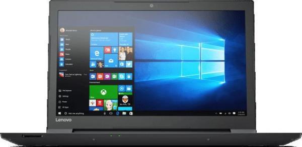 "Ноутбук 15"" Lenovo Ideapad V310-15IKB (80T30070RK), Core i5-7200U 2.5 4GB 500GB 1920*1080 R5 M430 2GB DVD-RW USB2.0/2*USB3.0 LAN WiFi HDMI камера SD 2.1кг DOS черный"