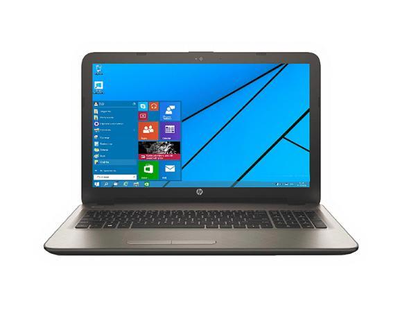 """Суперцена на ноутбук 15"""" HP 15-au133ur (1DM65EA)!"""