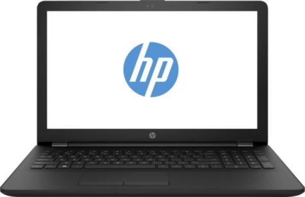 "Ноутбук 15"" HP 15-bw613ur (2QH60EA), AMD A6-9220 2.5 4GB 128GB 1920*1080 Radeon R4 SSD USB2.0/2*USB3.1 LAN WiFi BT HDMI камера SD 2.1кг DOS черный"