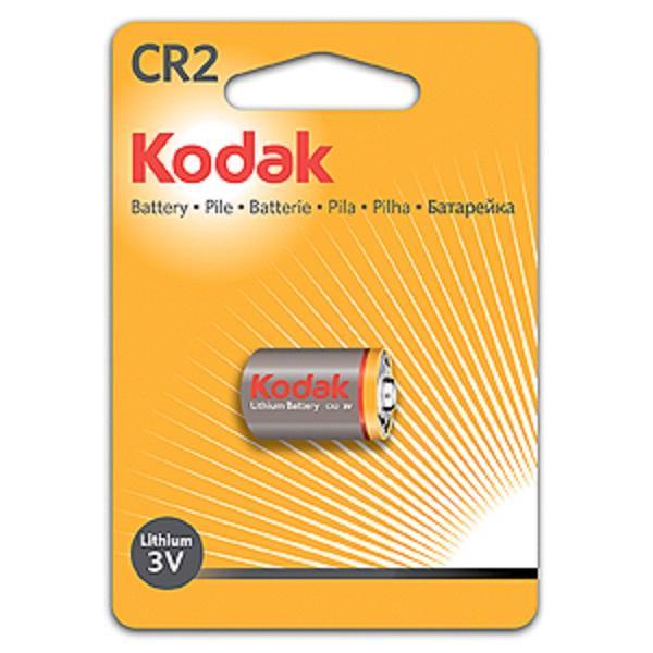 Батарейка CR2 Kodak