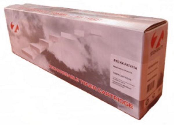 Тонер картридж для Panasonic KX-MB2000/2010/2020/2025/2030/2051 BPG 7Q KX-FAT411A7, совместимый, 2000стр