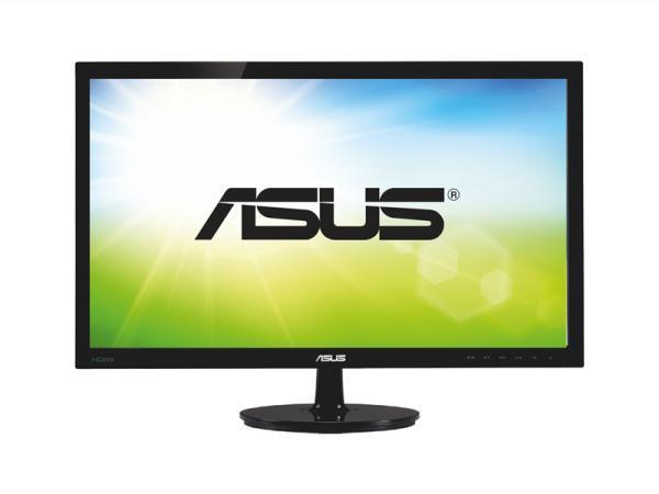 """Специальная цена на монитор 24"""" ASUS при покупке вместе с любым компьютером!"""