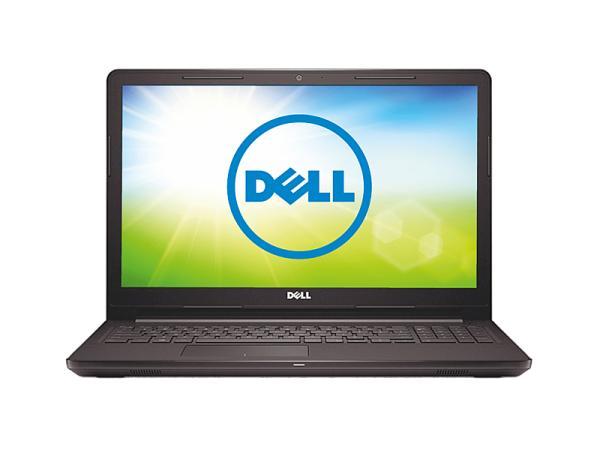 В феврале специальная цена на ноутбук Dell с процессором Intel Core i3!