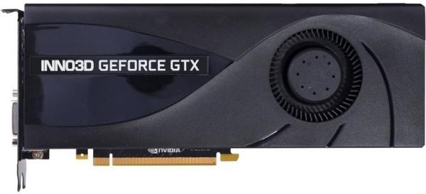 Видеокарта PCI-E Gf GTX1080 Ti Inno3D Jet (N108T-2DDN-Q6MN), 11GB GDDR5X 352bit 1480/11000МГц, PCI-E3.0, HDCP, 3*DisplayPort/DVI/HDMI, SLI, 250Вт