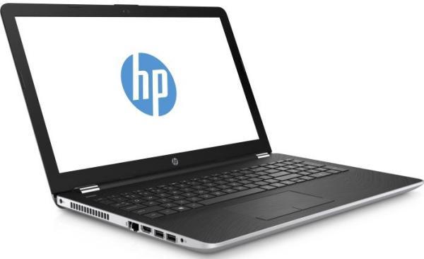 "Ноутбук 15"" HP 15-bw066ur (2CN97EA), AMD A12-9720P 2.7 6GB 1Тб 1920*1080 AMD 530 4GB USB2.0/2*USB3.0 LAN WiFi BT HDMI камера SD 2.28кг W10 серебристый-черный"