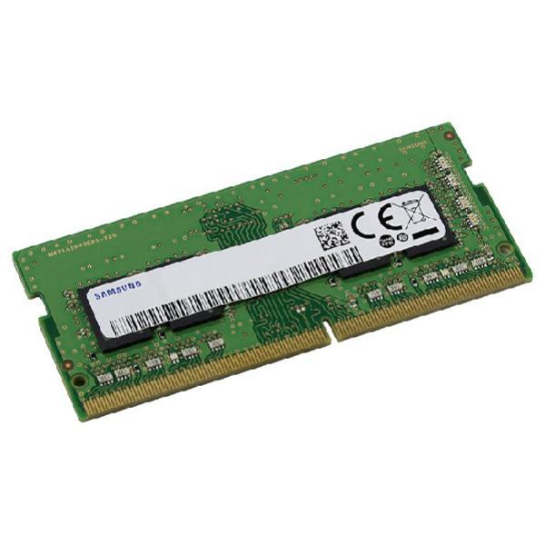 Оперативная память SO-DIMM DDR4  4GB, 2133МГц (PC17000) Samsung M471A5244BBO-CRC, 1.2В