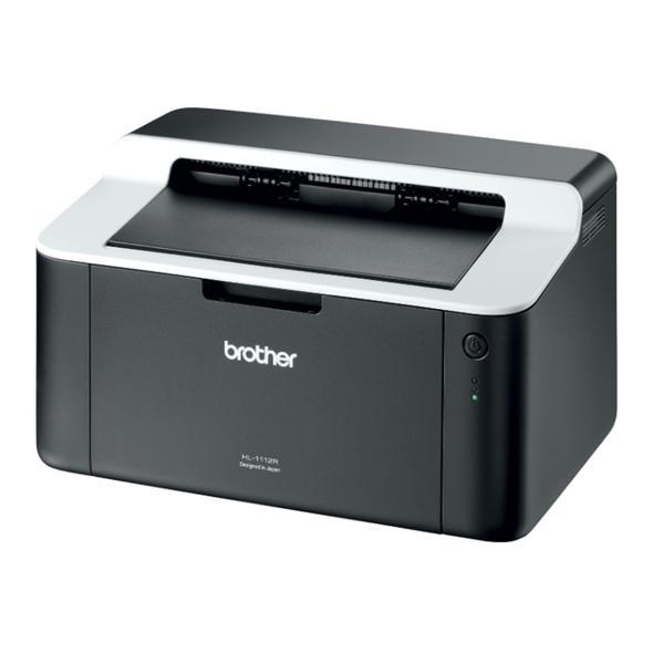 Специальная цена на лазерный принтер Brother HL-1112R!