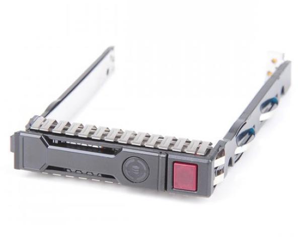 Опциональный комплект, салазки для жестких дисков, для платформы Supermicro SYS-6016TU