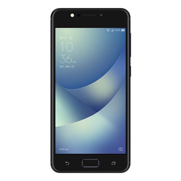 В марте суперцена на смартфон 2*sim ASUS ZenFone 4 Max!