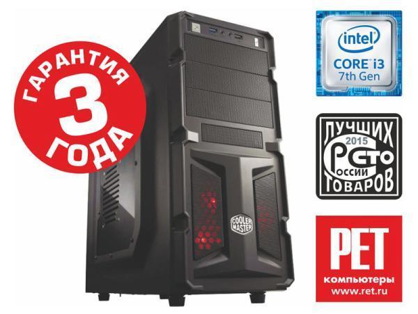 Компьютер РЕТ Эверест