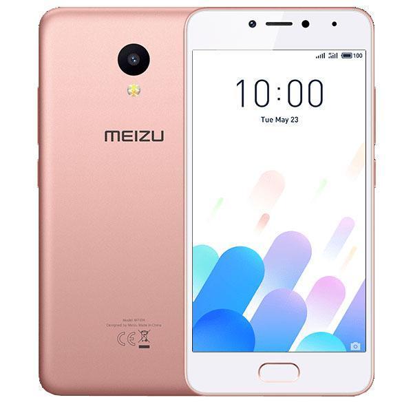 Специальная цена на смартфон 2*sim Meizu M5c!