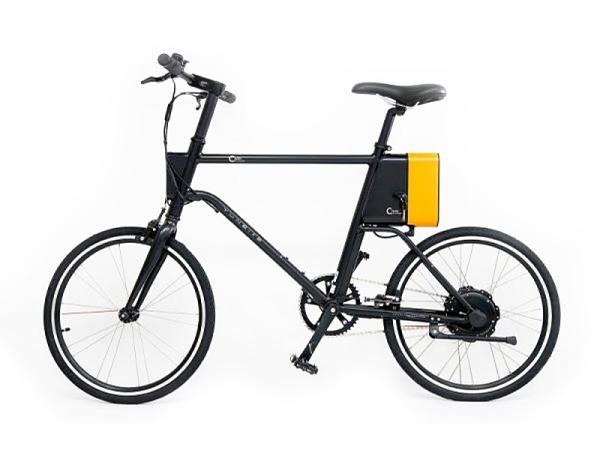 В июне суперцена на электрический велосипед Xiaomi Yunbike c1!