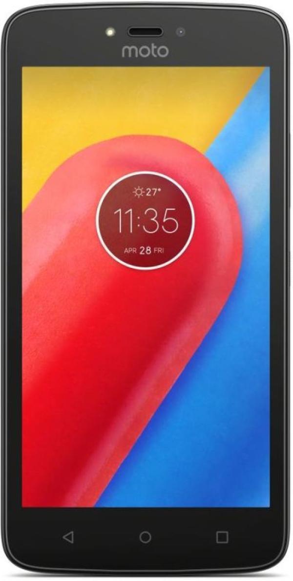 Специальная цена на смартфон 2*sim Motorola MOTO C (XT1750)!