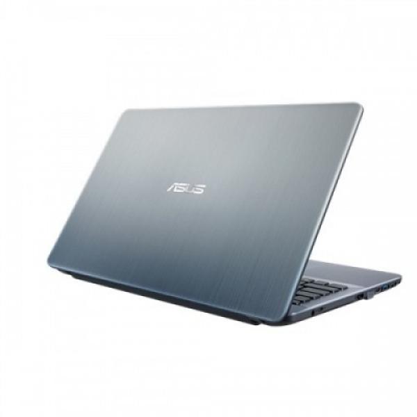 """Ноутбук 15"""" ASUS X540YA-XO648D, AMD E1-6010 1.35 4GB 500GB Radeon R2 USB3.0 USB-C LAN WiFi HDMI/VGA камера SD 2.5кг DOS коричневый"""