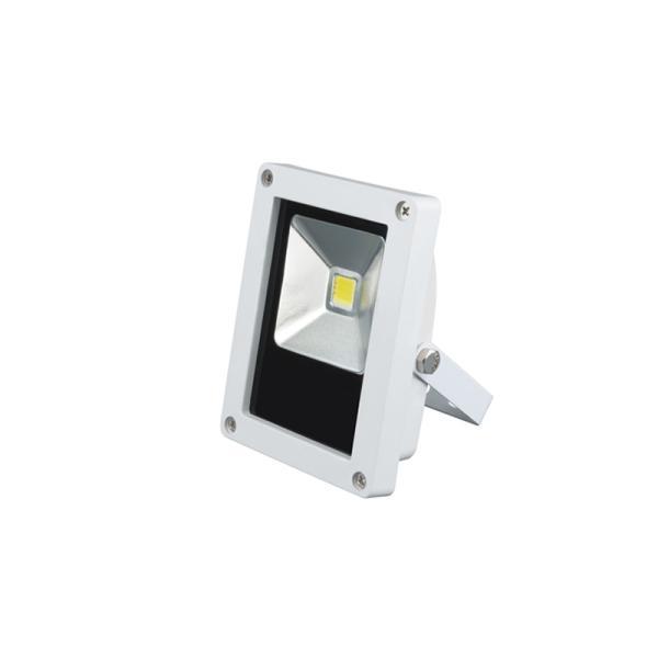 Суперцена на прожектор светодиодный Volpe ULF-Q508  10W/DW IP65 110-265В WHITE!