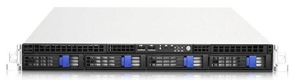 "Платформа Dual S1366 Tyan GT20B7002 (B7002G20V4H), S7002GM2NR-LE i5500/ 8DDR3 1333 Reg/ PCI-E2.0x8(x4)/PCI-E2.0x16/ VGA/ 4*SATA RAID (5)/ 4*3.5""(SAS/SATA)HS/ COM/2LAN1Gb/6USB2.0/ eATX 1U/400Вт"