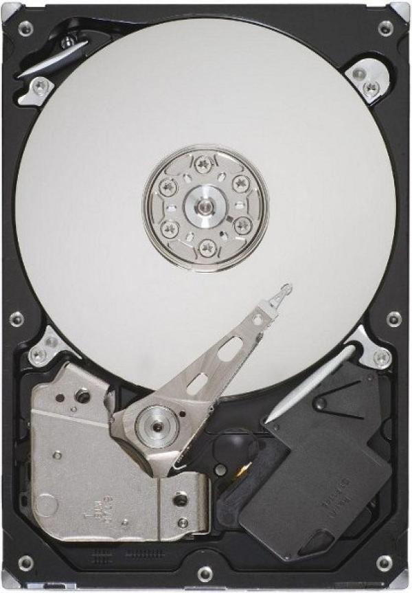 "Жесткий диск 3.5"" SATA    500GB Seagate Barracuda 7200.12 ST3500418AS, SATAII, 7200rpm, 16MB cache, NCQ"