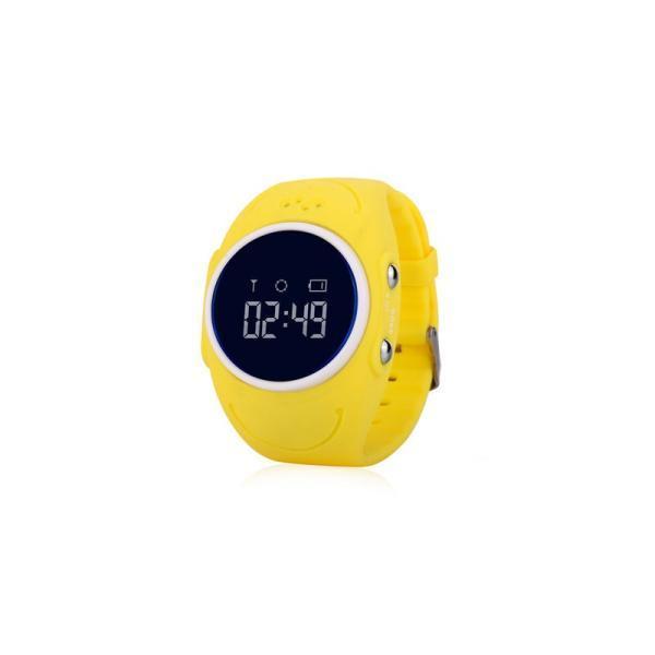 Суперцена на детские часы Tiroki Smart Baby Watch GW300s!