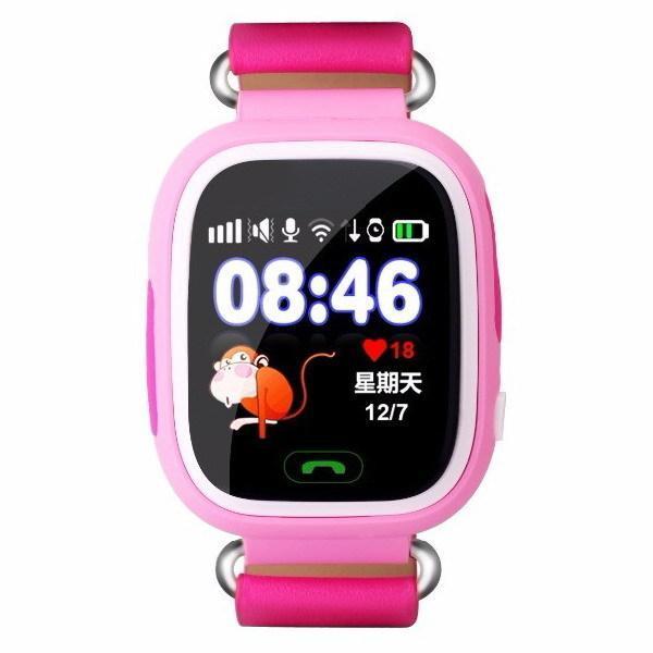 В июле специальная цена на детские часы Tiroki Smart Baby Watch Q80s!
