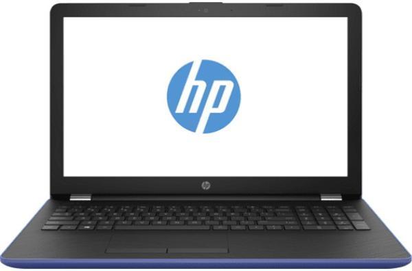 """В июле специальная цена на ноутбук 15"""" HP 15-bs100ur!"""
