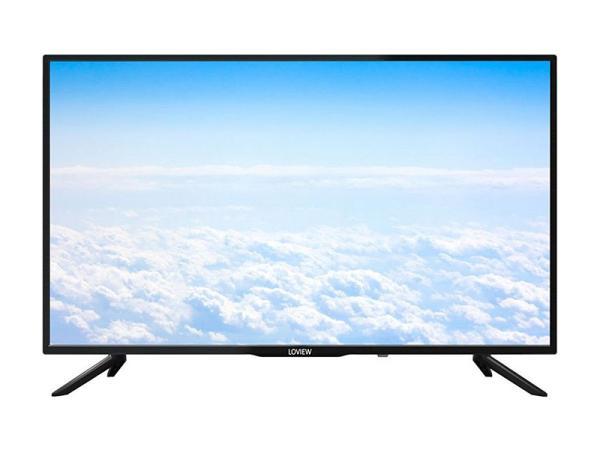 """В июле суперцена на ТВ LED 24"""" Loview L24H401T2C!"""