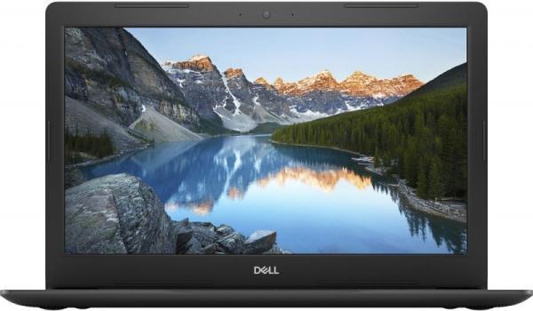 """Ноутбук 17"""" Dell Inspiron 5770-4921, Pentium 4415U 2.3 4GB 1Тб 1600*900 DVD-RW USB2.0/2*USB3.0 LAN WiFi BT HDMI камера SD 2.8кг W10 черный"""