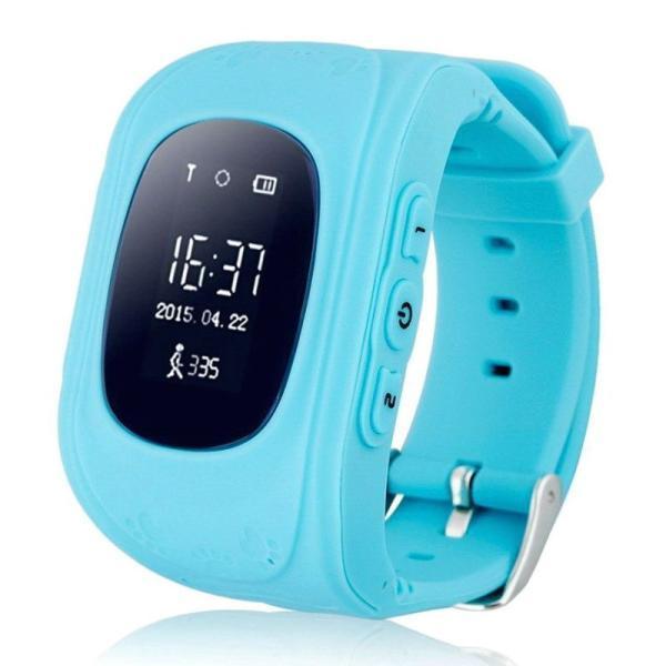 Суперцена на детские часы Tiroki Smart Baby Watch Q50!