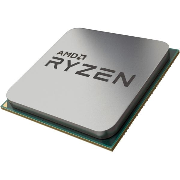 Процессор AM4 AMD RYZEN 3 2200G 3.5ГГц, 4*256KB+4MB, Raven Ridge, 0.014мкм, Quad Core, Dual Channel, Radeon Vega 8, 65Вт