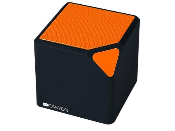 Колонки  Bluetooth  мобильные с MP3 плеером Canyon CNE-CBTSP2BO