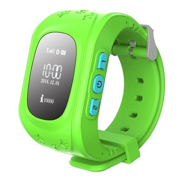 Часы детские Tiroki Smart Baby Watch Q50