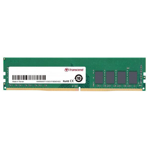 Оперативная память DIMM DDR4  4GB, 2666МГц (PC21280) Transcend JM2666HLH-4G, 1.2В